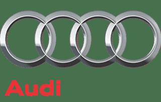 Flocage et moulage par injection métallique Audi avec la gamme de véhicules neufs et d'occasion