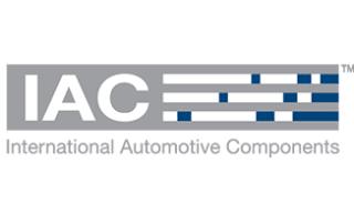 Injection molding machine with IAC International Automotive India Pvt. Ltd. specializes in engineering, manufacturing and supplying interior and exterior components for passenger vehicle