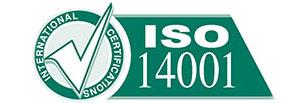 iso14001 est la dénomination d'une norme qui concerne le management environnemental et dont les caractères sont propres à rassurer les consommateurs soucieux de l'environnement
