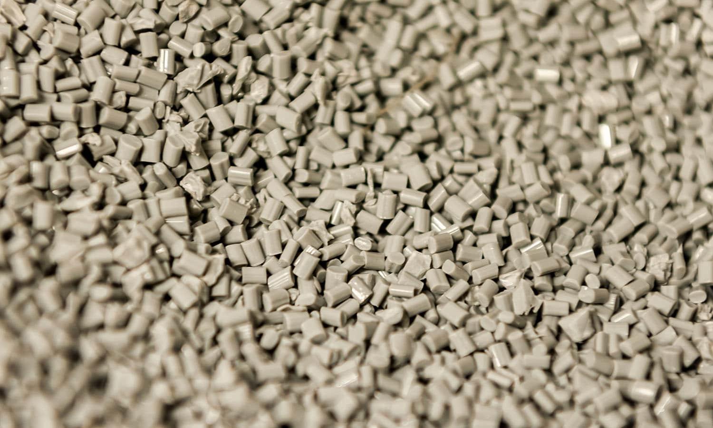 granulés pour moulage matières injection plastique